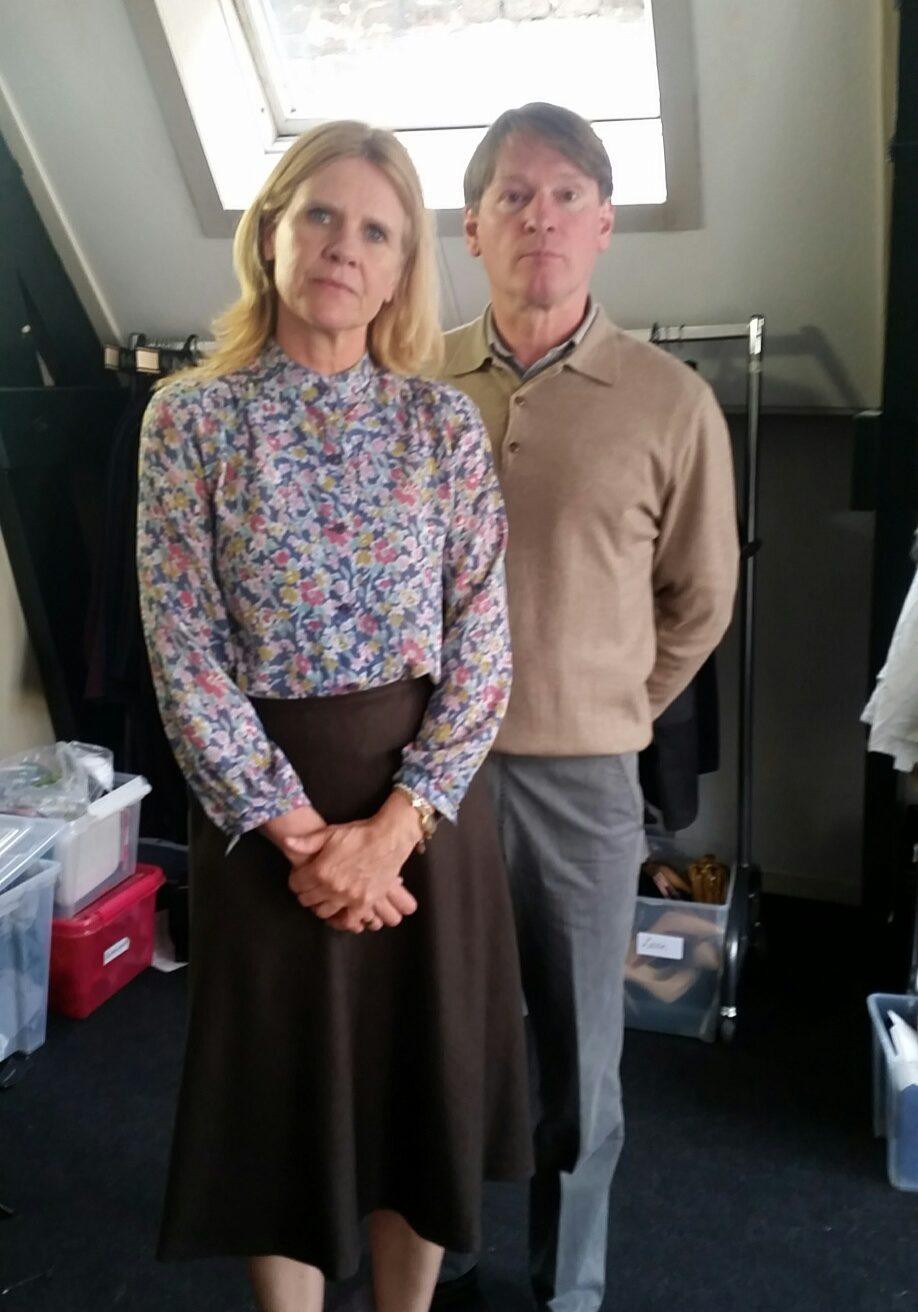 TV serie La Famiglia 2016 Regie Vincent Schuurman